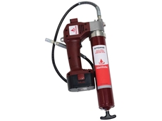 Alemlube 670AN2 cordless grease gun