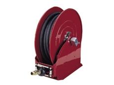 8080-G 1 inch spring rewind hose reel