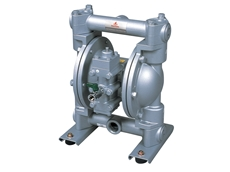 Air Operated Diaphragm Pumps from Alemlube
