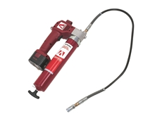 The cordless grease gun from Alemite Lubrequip