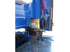 Alemlube Beka Max Auto Greasing Systems for Truck Chassis