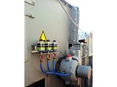 Alemlube Single Point Lubricators for Industry