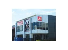 Alemlube's New Zealand premises is located in the Auckland suburb of Albany