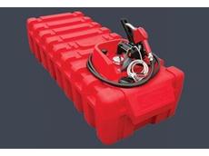 Alemlube offers 600L diesel fuel storage and dispensing kits