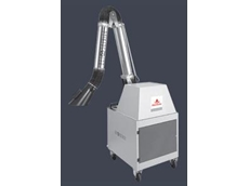 FAC Series industrial fume extractor