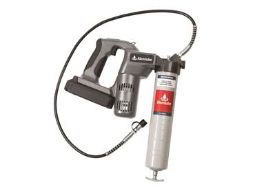G10040N EL Series 18V Lithium-ion Cordless Grease Gun