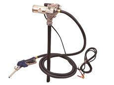 M150SA GPI Heavy Duty Diesel Fuel Drum Pump by Alemlube