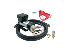 Portable Oil Transfer Kits from Alemlube