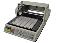 VE 810XD Desktop Engravers