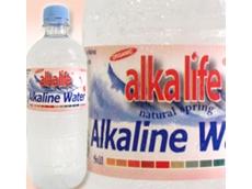 Alkalife acid neutraliser