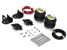 Components of a Ride-Rite kit