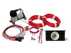 Dual Air Control Kit