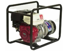 Portable petrol and diesel powered generator sets now available from All Trades Manufacturing