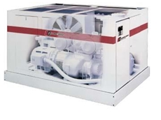 Energy-Saving Rotary Screw Compressors
