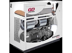 Gardner Denver EnviroAire Rotary Screw Compressors