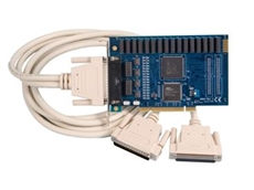 Allied Data Systems PCI Board