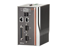 rBOX100 din rack fanless embedded computers
