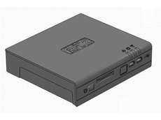 FitPC2 range of embedded box PCs