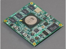 Compulab A510 computer-on-module single board computers deliver high performance with low power consumption