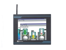 Axiomtek touch panel computers are available from Allied Data Systems