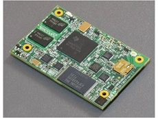 Compulab CM-T3517 computer module