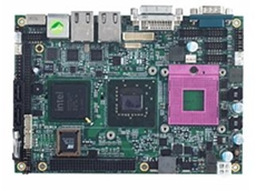 Core 2 Duo EPIC Embedded Board