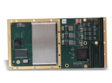 EBR-1553 & MIL-STD-1553 on Single Space Saving PMC Cards