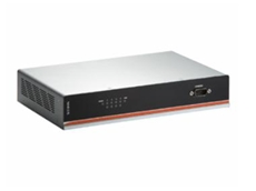 N270 Fanless Network Appliance