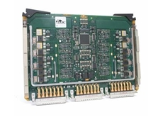 28V Multi-Channel Solid-State Power Controller Card