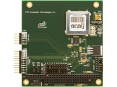 PC-104 GPS Interface Module