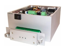 PC-104 Uninterruptible Power Supply Interface Module