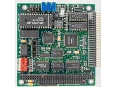 Operates from a single +5V power supply.