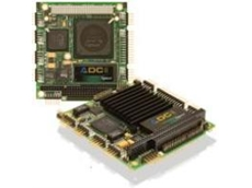 PC/104 compliant cpuModule