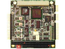 PC/104-plus smart DSP analogue board