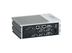 N270 Fanless Embedded Box