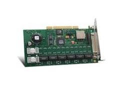 SB-3624x Synchro Angle Position Indicator half-size PCI card