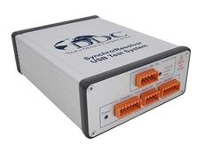 DDC synchro/resolver USB test system