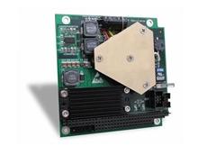 SB-36350CX series sine reference oscillator PC-104 card