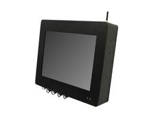 Wincomm WTP-8865-150 outdoor kiosk HMI systems