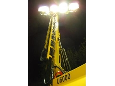 Allight's 6000th Moblie Lighting Tower