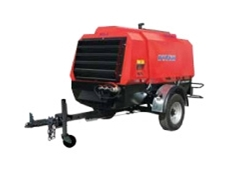 Italian manufactured and designed, Rotair Portable Air Compressors