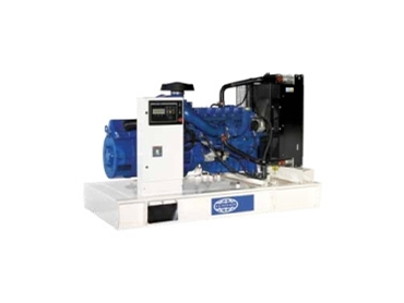 FG Wilson Power Generators supplied by AllightSykes
