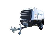 Rotair MDVS Air Compressors - MDVS95P12