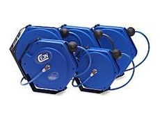CEJN hose and cable reels