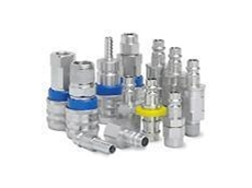 CEJN range of safety couplings and nipples