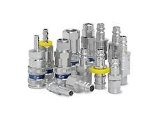 CEJN pneumatic couplings and nipples