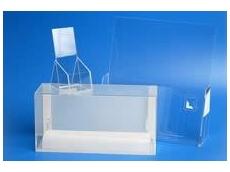 Acrylic thermoplastics