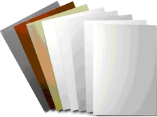 Allplastics Engineering adds 3 new colours to Perspex Pearlescent range