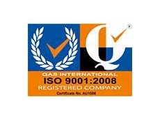 Allplastics is now ISO 9001:2008 compliant