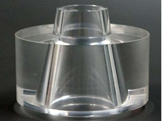 Allplastics offers CNC machining of engineering plastics